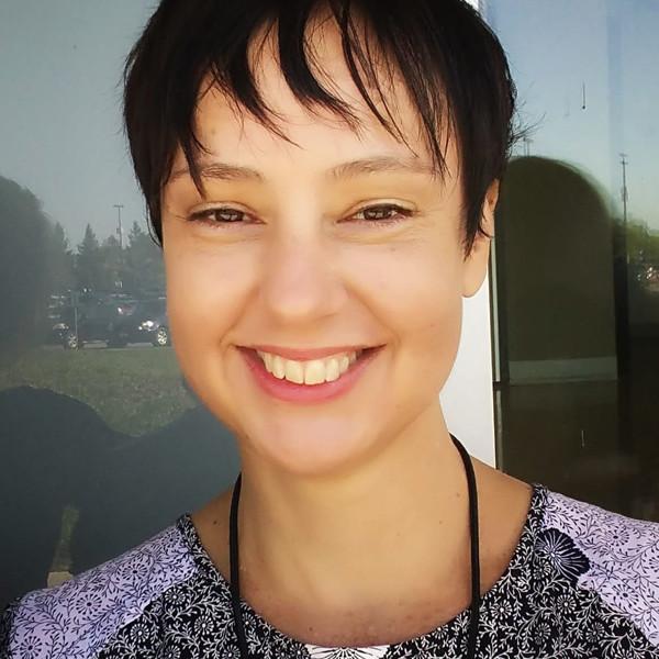 Louisa Lambregts